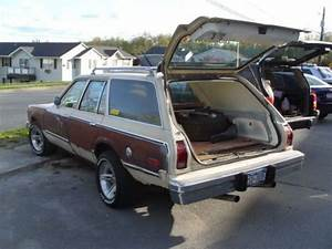Purchase Used 1980 Plymouth Volare Base Wagon 4