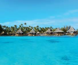 Tahiti Travel