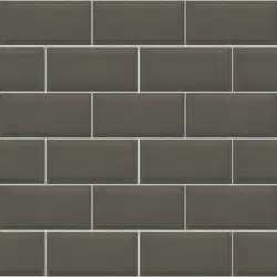 black bathroom tile ideas metro grey bevelled brick 10x20cm kitchen wall tile