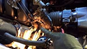 Ford Escape Coolant Leak On To Transmission Ford 3 0 V6