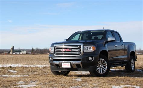 2015 Gmc Canyon Review Best Price  Futucars, Concept Car