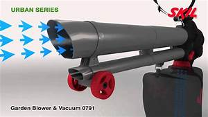 Souffleur De Feuilles Castorama : 2800w souffleur aspirateur de jardin skil pour ramasser ~ Melissatoandfro.com Idées de Décoration