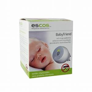 Prise Anti Moustique Efficace : magnien babyfriend prise anti moustiques ultrason ~ Dailycaller-alerts.com Idées de Décoration