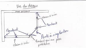 Poser Bloc Porte Entre 2 Murs : porte en angle ~ Dailycaller-alerts.com Idées de Décoration