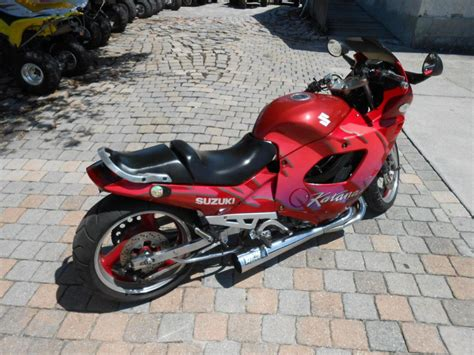 1992 Suzuki Katana 600 600 Sportbike For Sale On 2040-motos