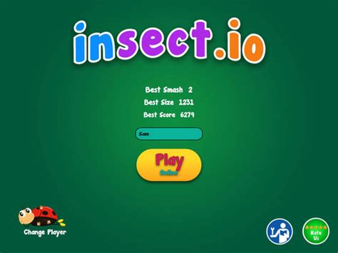 App Shopper: insect