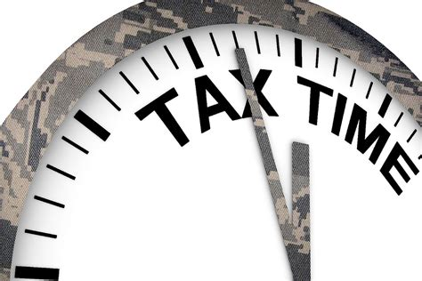 5 Tax Tips for Service Members and Their Families ...