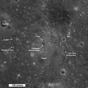 Lunar Pioneer: Apollo 17 from 50 kilometers
