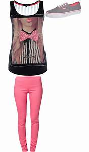 U0026quot;Pink Dope Outfit~Meu0026quot; by jurnee876 liked on Polyvore | Cute Outfit Ideas | Pinterest | Cas The ...