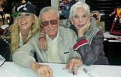 J.C. Lee (Stan Lee's Daughter) Age, Husband, Family ...