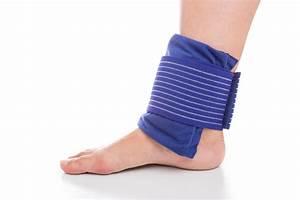Ankle Sprain Guide