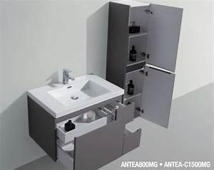 Meuble Tiroir Salle De Bain : meubles lave mains robinetteries meuble teck meuble salle de bain en 120 cm double vasque ~ Teatrodelosmanantiales.com Idées de Décoration