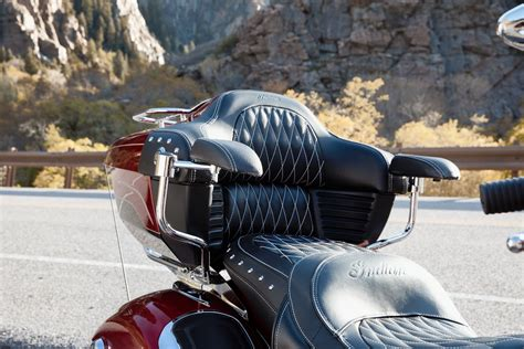 indian roadmaster elite    fast facts