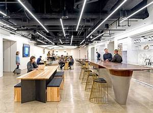 Modern Office Design Concept By Studio O+A | Corporate ...