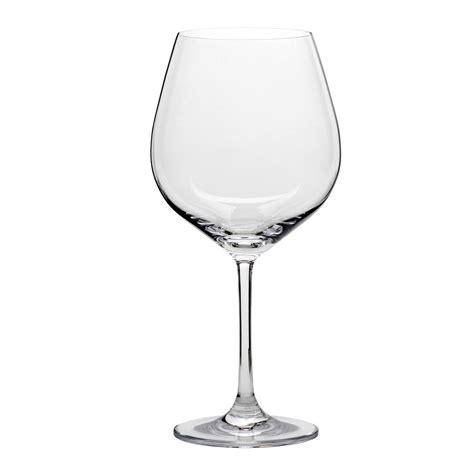 verre a vin de bourgogne