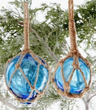 beach nautical christmas decor the blue porch