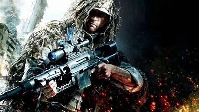Sniper Ghost Warrior Games Wallpapers Desktop Backgrounds