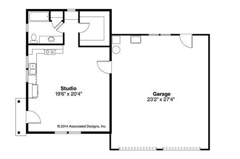 garage floor plan traditional house plans garage w living 20 116