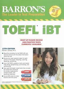 Bestseller  Cliffs Toefl Preparation Guide Pdf