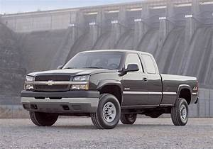 2003 - 2007 Chevrolet Silverado Review