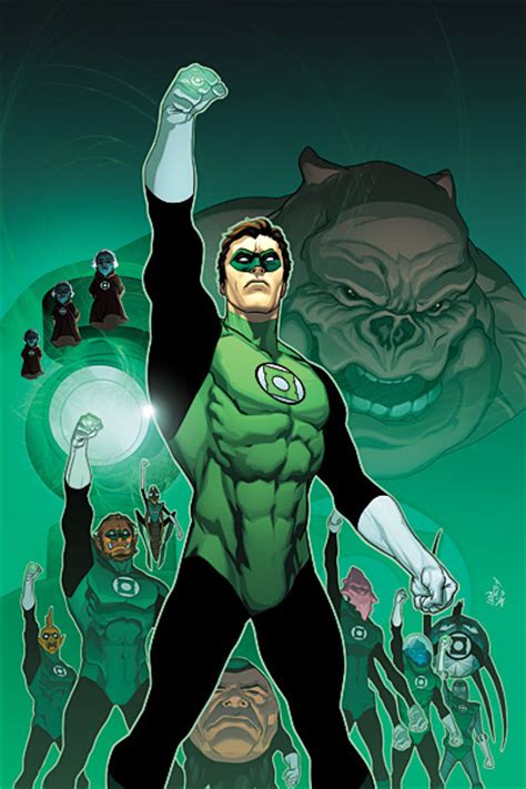 green lantern geoff johns geoff johns tweets give insight to green lantern review st louis