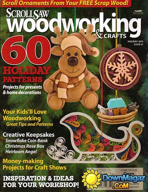 scrollsaw woodworking crafts usa  holiday