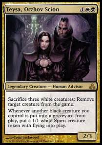 commander theory what s the deck that you have enjoyed