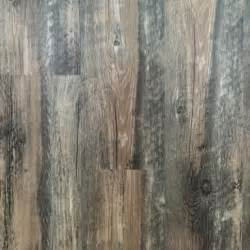 barnwood surelock luxury vinyl plank from the carpet express showcase