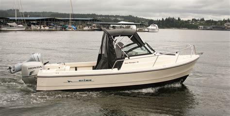 Arima Boats For Sale by Sea Ranger 19 Arima Boats
