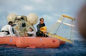 Apollo 13 Splashdown (page 3) - Pics about space