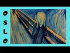OSLO: The famous painting of 'THE SCREAM' by Edvard Munch ...