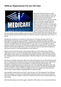 medicare part images gallery