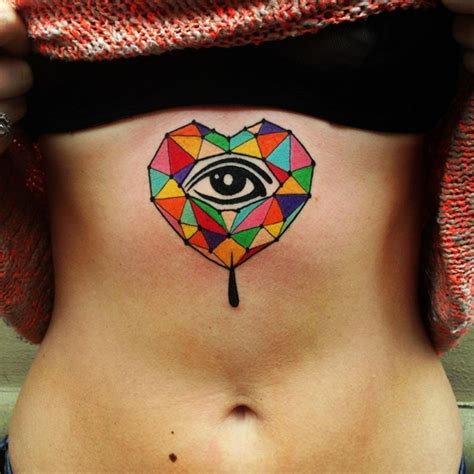 colorful tattoo ideas  boys  girls dzinemag
