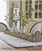 Dining Room Table Centerpiece Arrangemen Dining Table Decor For An Everyday Look TIDBITS TWINE