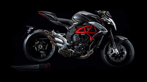 2016 Mv Agusta Brutale 800 Wallpapers