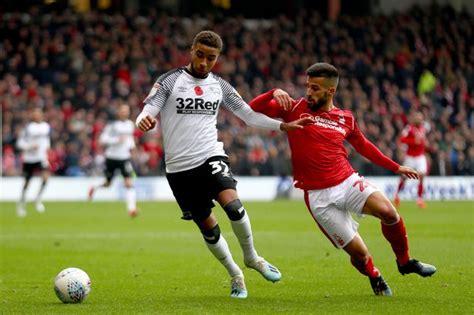 Sheffield United in talks for Derby star, Blackburn eye ...