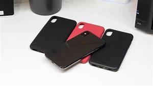 Wie Entfernt Man Silikon : muss es immer original zubeh r sein apple iphone x silikon case vs artwizz tpu und silikon ~ Buech-reservation.com Haus und Dekorationen