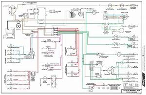 Electronic Turn Signal Flasher Schematic