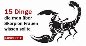 Skorpion Sternzeichen Frau : 15 dinge die man ber skorpion frauen wissen sollte ~ Frokenaadalensverden.com Haus und Dekorationen