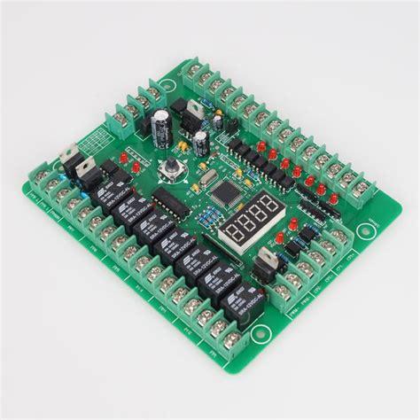 Programmable Logic Controller Plc Module Pwm Stepper