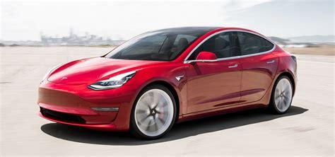 Tesla Vs by Polestar 2 Vs Tesla Model 3 How They Stack Up Against