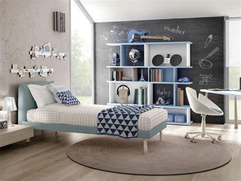 deco chambre garcon ado décoration chambre ado moderne en quelques bonnes idées