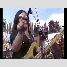 Motorhead  The Hammer (live 1981)mpg Youtube