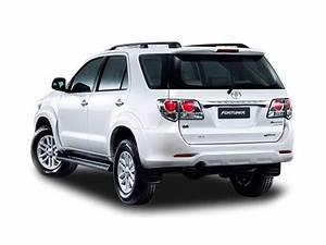 Toyota Fortuner TRD Sportivo in Pakistan, Fortuner Toyota ...