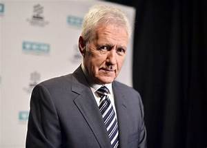 Alex Trebek Is Actually Going to Be Moderating an Upcoming ...