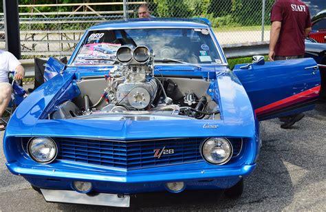 Li Classic Car Shows