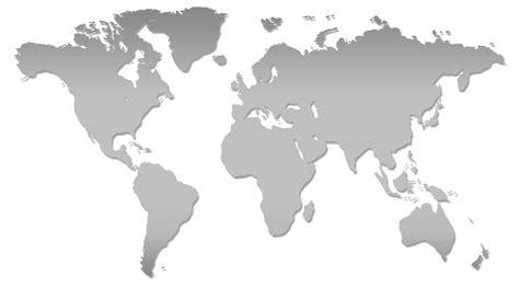 Carte Monde Vierge Vectoriel by 12 Map Icon Png Gray Images Location Pin Icon Vector
