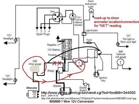 Ford Tractor Wiring by 92 Best Tractors Images On Tractors