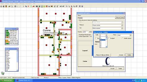logiciel pour cuisine gratuit merveilleux logiciel gratuit maison 3d facile 4 un