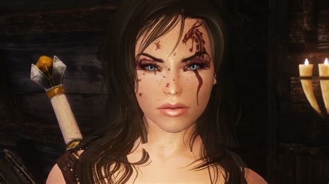 Hidielle Follower Downloads Skyrim Adult And Sex Mods